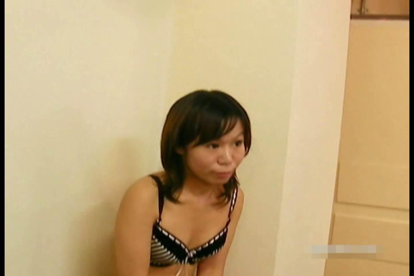 素人撮影 下着だけの撮影のはずが・・・ゆき24歳 隠撮   素人  105画像 20