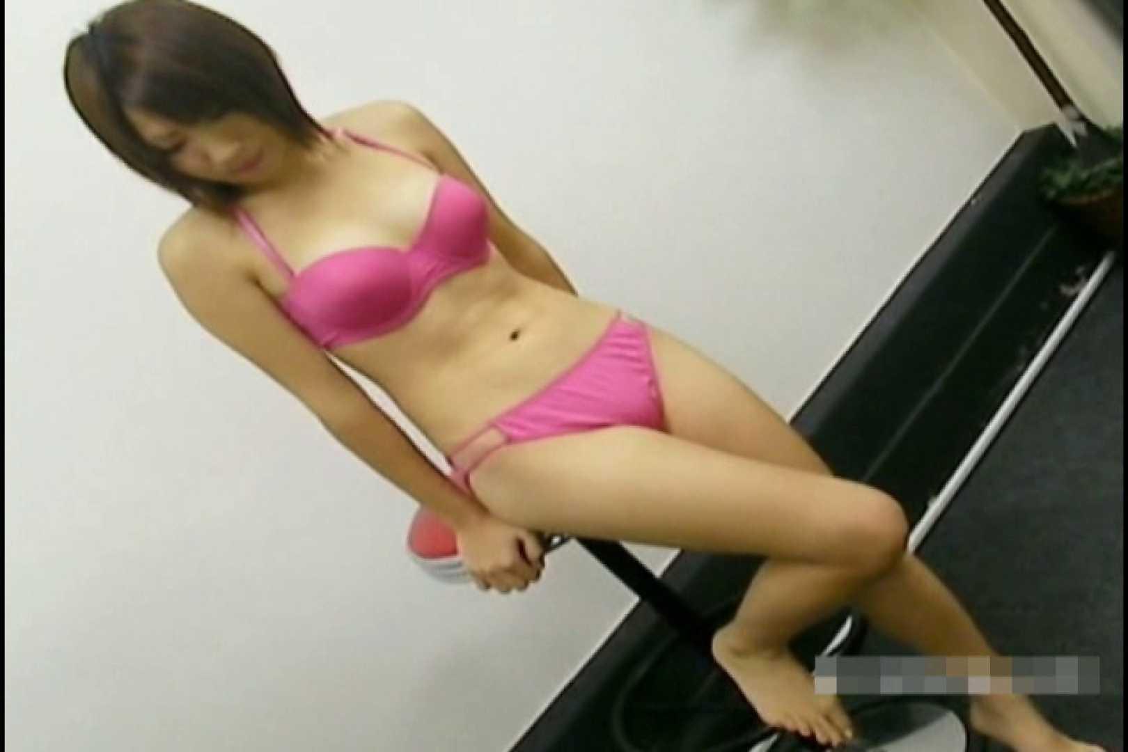 素人撮影 下着だけの撮影のはずが・・・れみ18歳 隠撮   ギャルの乳首  91画像 21