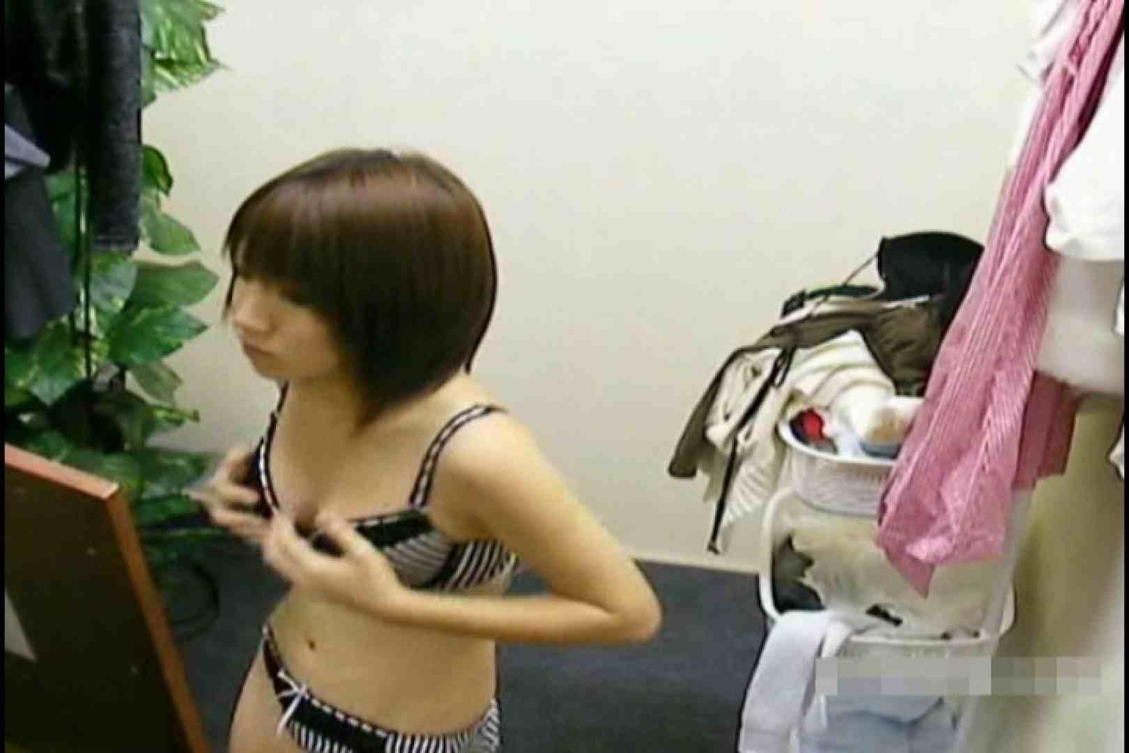 素人撮影 下着だけの撮影のはずが・・・れみ18歳 隠撮   ギャルの乳首  91画像 48