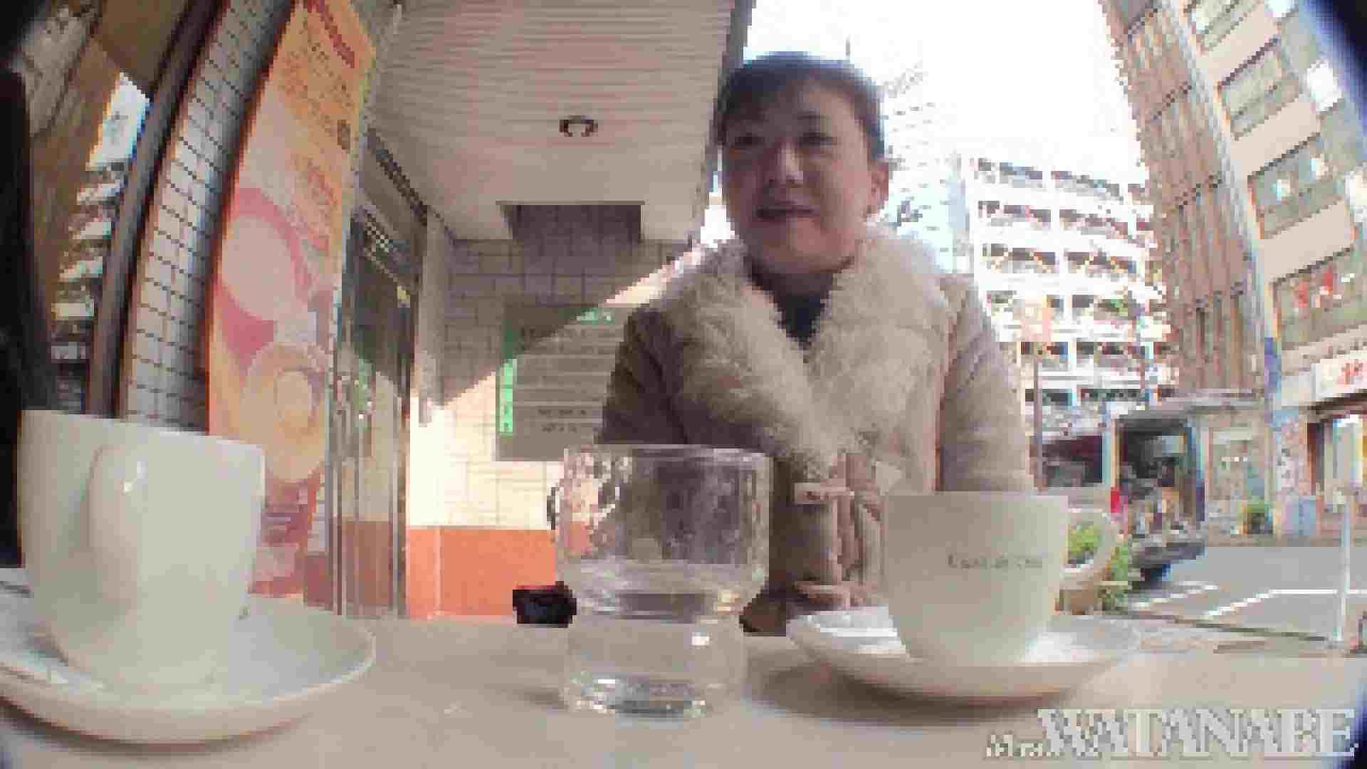 撮影スタッフを誘惑する痴熟女 かおり40歳 Vol.01 隠撮 | OL裸体  52画像 2