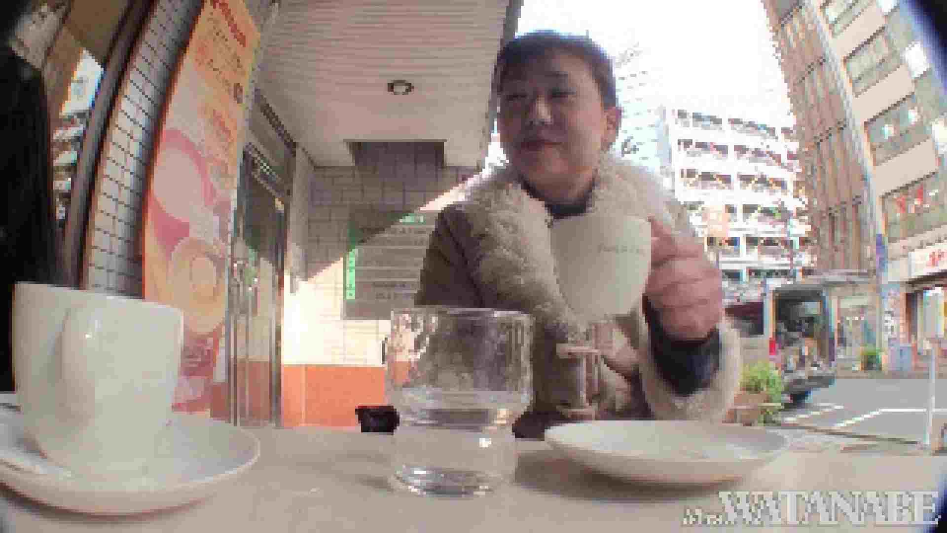 撮影スタッフを誘惑する痴熟女 かおり40歳 Vol.01 隠撮 | OL裸体  52画像 4