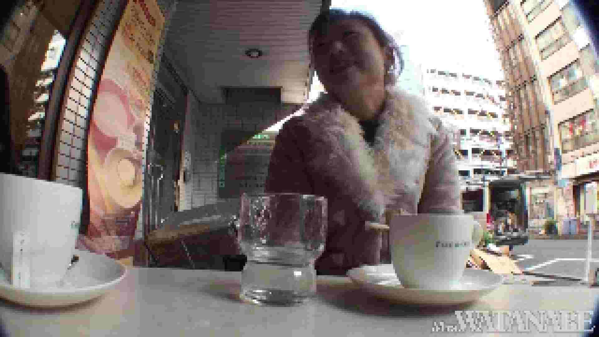 撮影スタッフを誘惑する痴熟女 かおり40歳 Vol.01 隠撮 | OL裸体  52画像 41