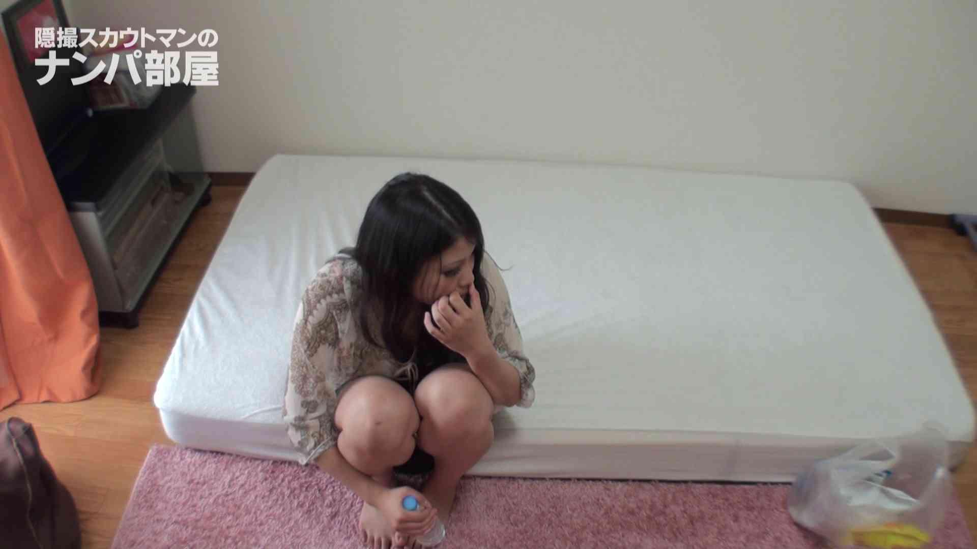 隠撮スカウトマンのナンパ部屋~風俗デビュー前のつまみ食い~hana 脱衣所   ナンパ  81画像 10
