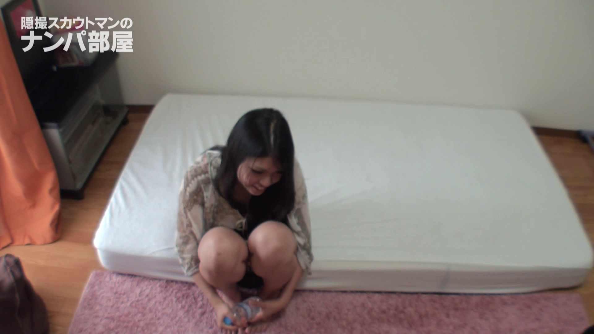 隠撮スカウトマンのナンパ部屋~風俗デビュー前のつまみ食い~hana 脱衣所   ナンパ  81画像 15