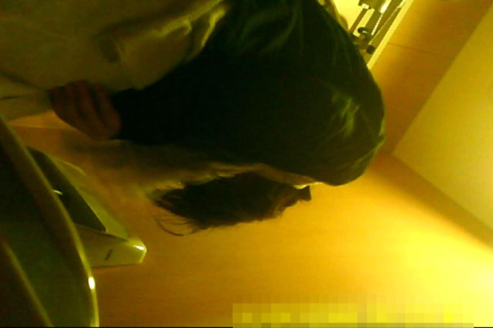 魅惑の化粧室~禁断のプライベート空間~20 チラ | ナプキン  71画像 9