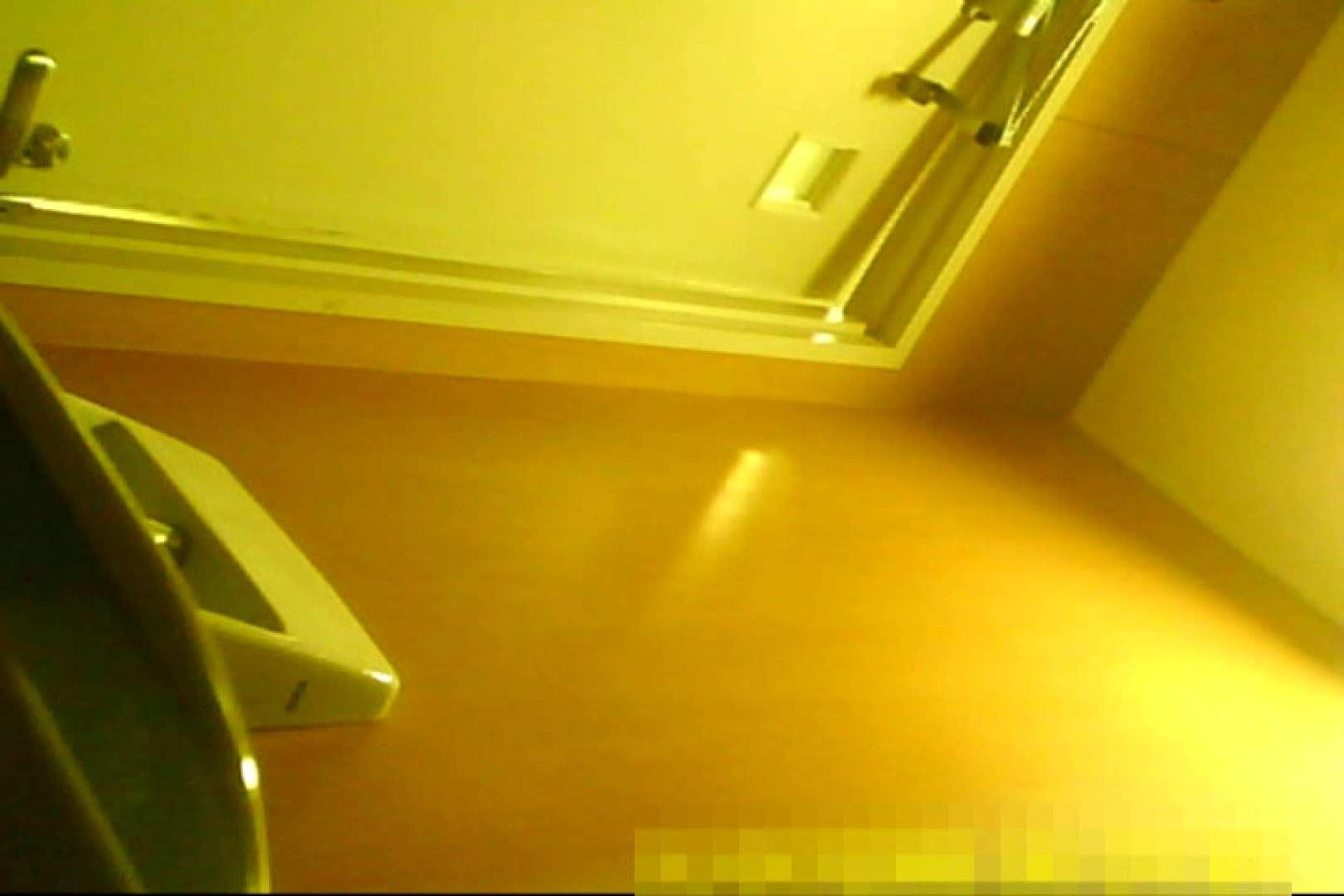 魅惑の化粧室~禁断のプライベート空間~20 チラ | ナプキン  71画像 11