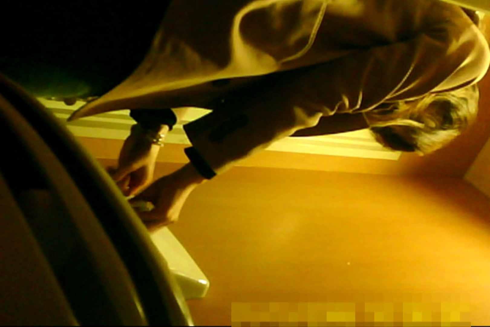 魅惑の化粧室~禁断のプライベート空間~20 チラ | ナプキン  71画像 42