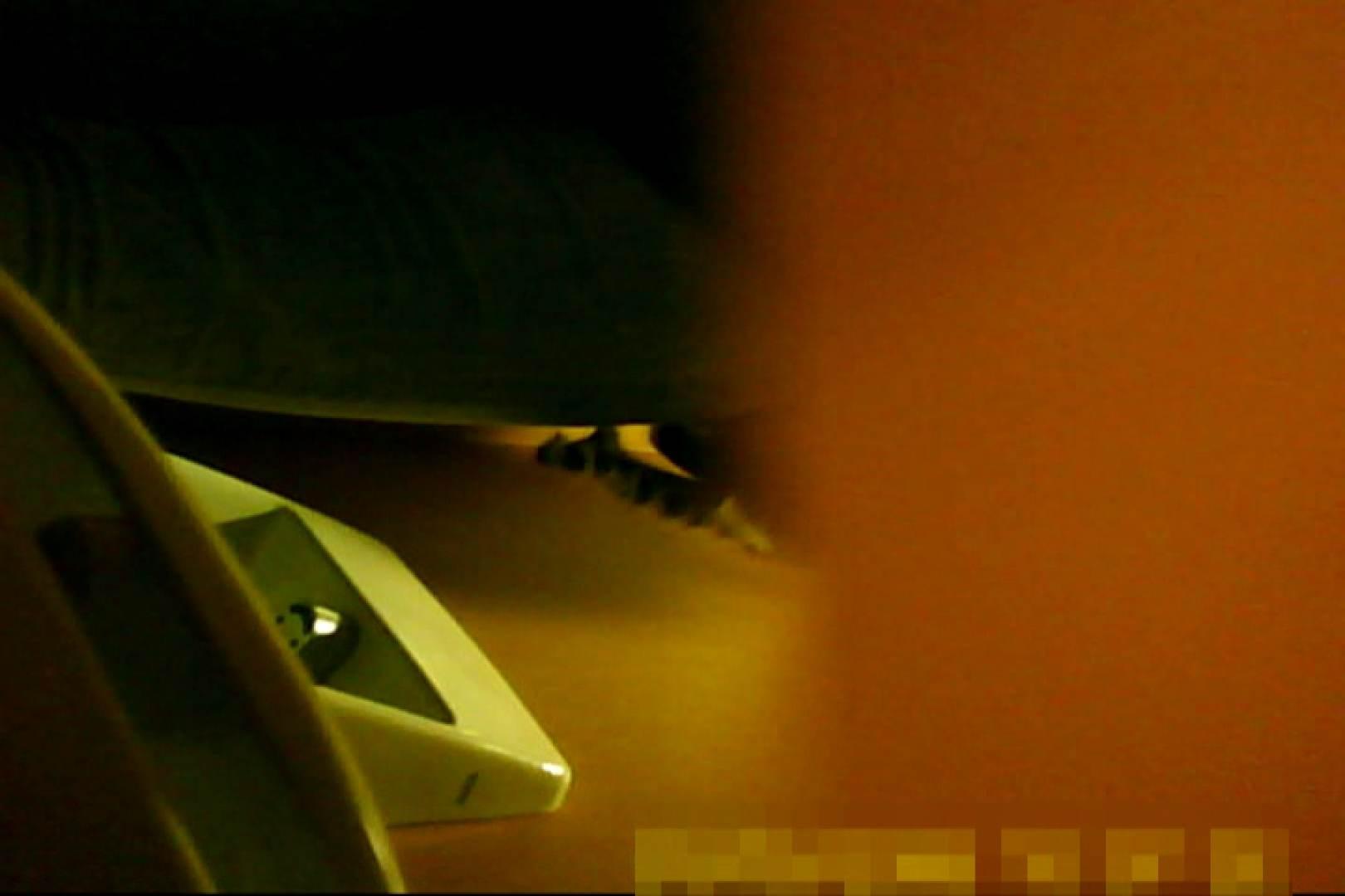 魅惑の化粧室~禁断のプライベート空間~20 チラ | ナプキン  71画像 69