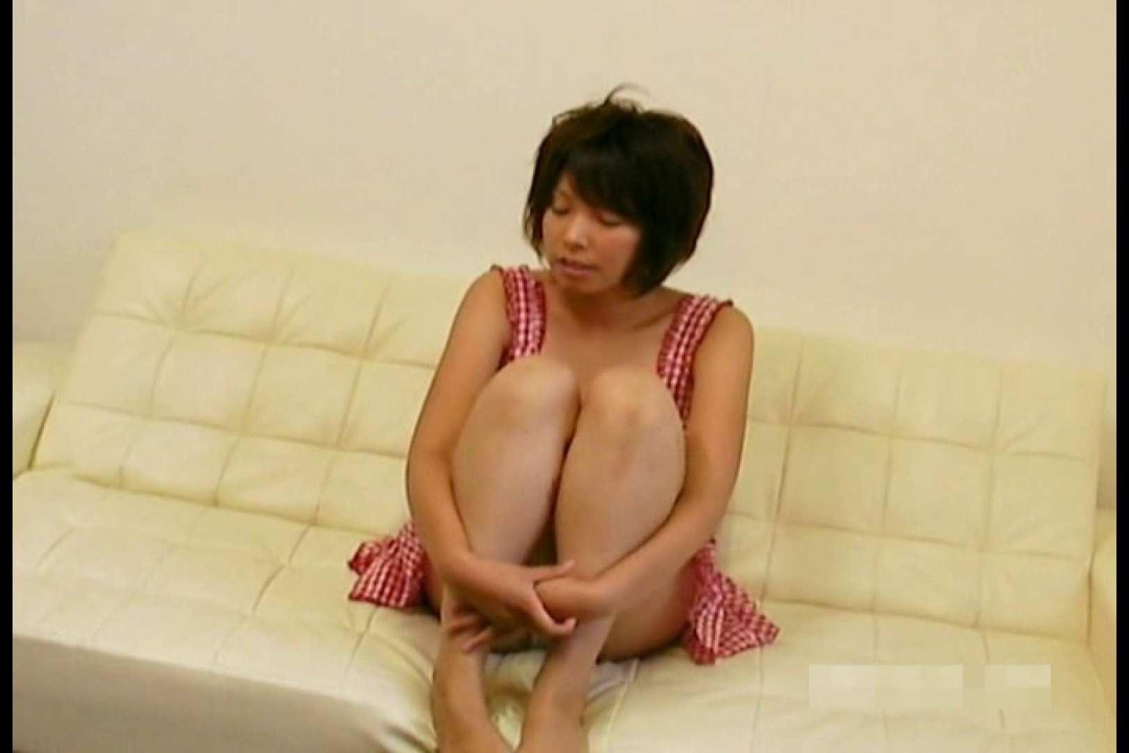 素人撮影 下着だけの撮影のはずが・・・エミちゃん18歳 盗撮   ギャル達のオマンコ  55画像 32