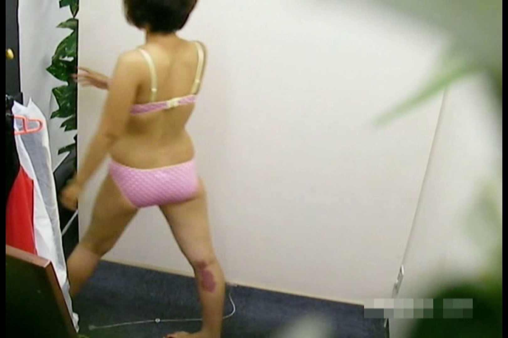 素人撮影 下着だけの撮影のはずが・・・エミちゃん18歳 盗撮   ギャル達のオマンコ  55画像 39