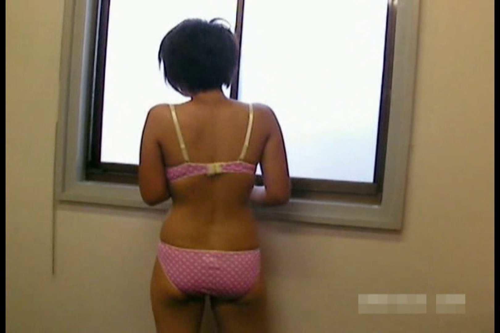 素人撮影 下着だけの撮影のはずが・・・エミちゃん18歳 盗撮   ギャル達のオマンコ  55画像 44