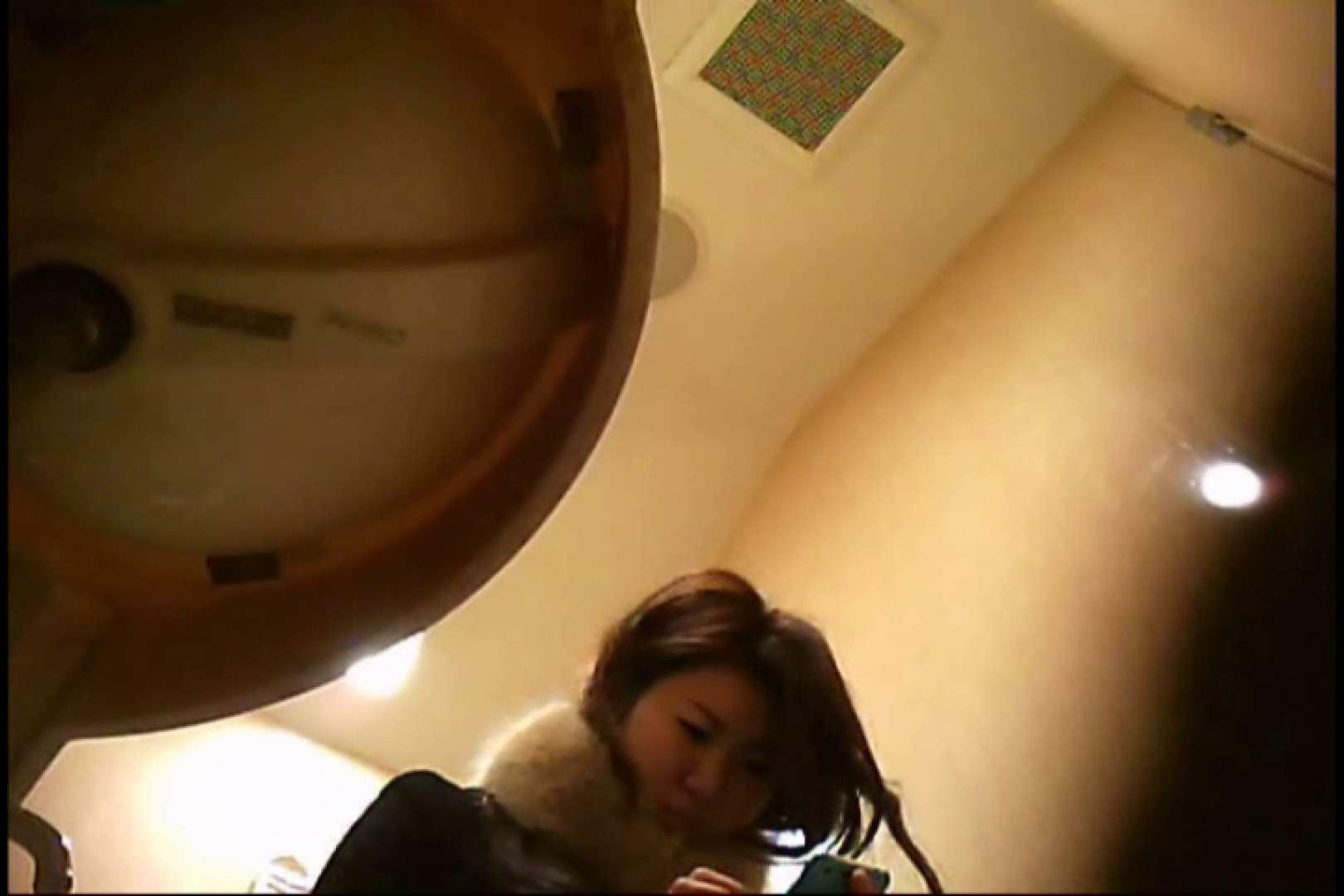 潜入!!女子化粧室盗撮~絶対見られたくない時間~vo,8 お姉さんの裸体 | 洗面所  111画像 15