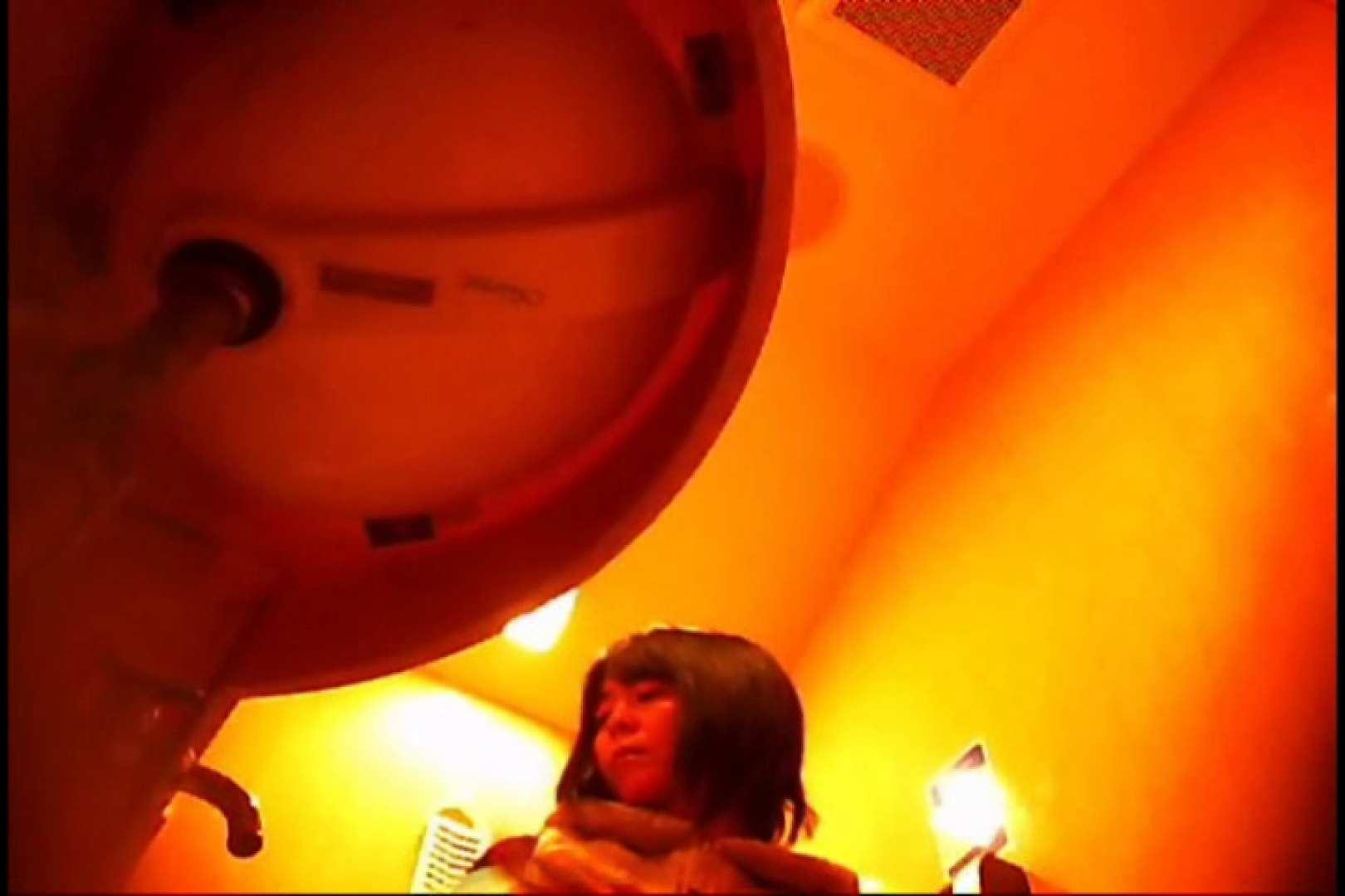 潜入!!女子化粧室盗撮~絶対見られたくない時間~vo,9 ナプキン   洗面所  69画像 31