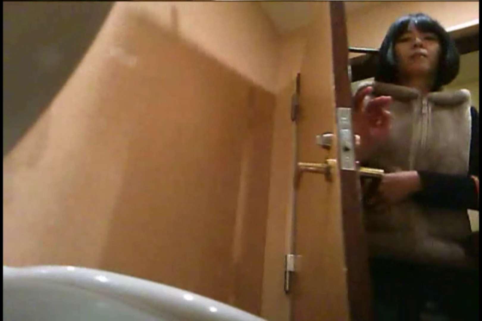 潜入!!女子化粧室盗撮~絶対見られたくない時間~vo,9 ナプキン   洗面所  69画像 38