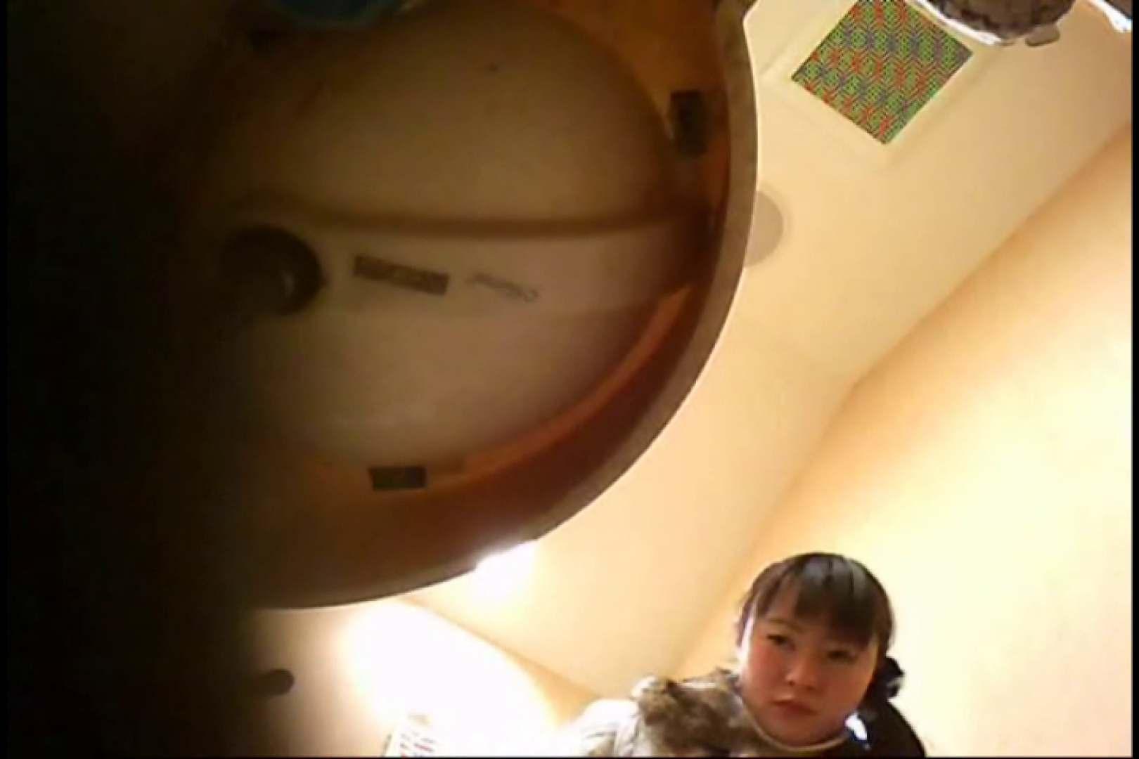 潜入!!女子化粧室盗撮~絶対見られたくない時間~vo,9 ナプキン   洗面所  69画像 61