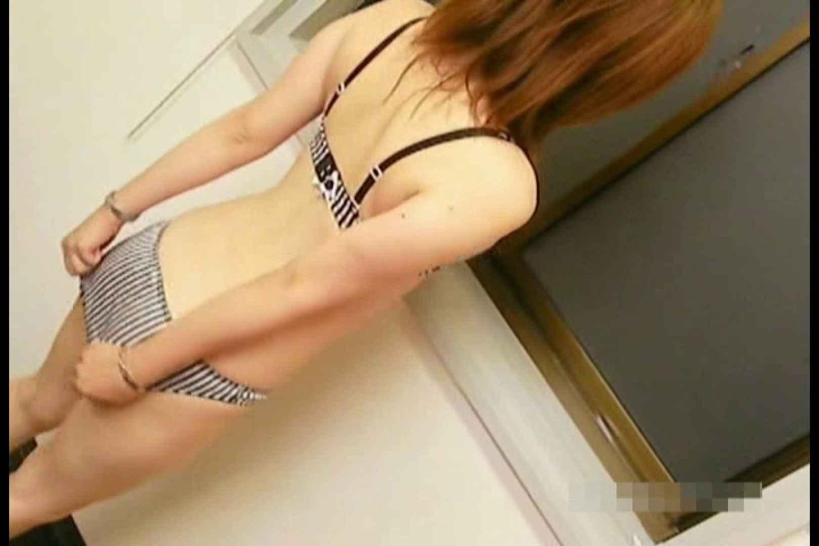 素人撮影 下着だけの撮影のはずが・・・愛22歳 ギャル達のおっぱい | 隠撮  109画像 83