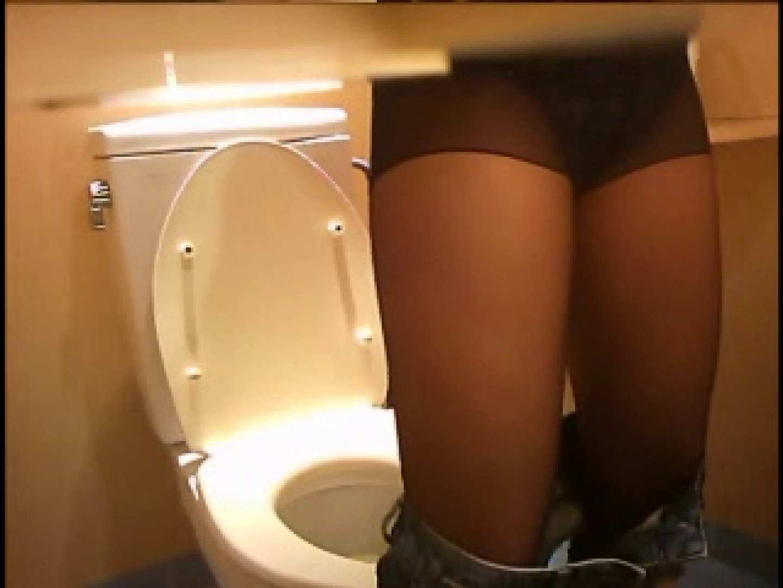 実録!熟女の用の足し方を覗く!! Vol.05 洗面所 | ナプキン  57画像 3