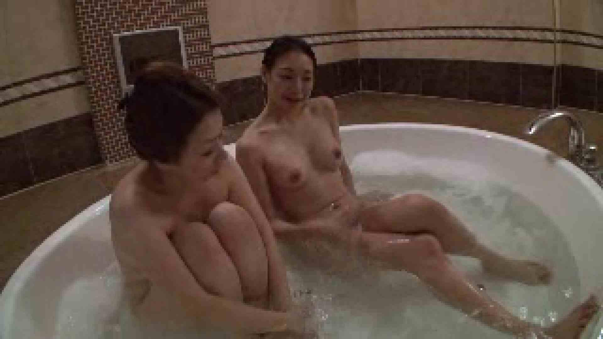 親友同士で競演 超美形熟女のSEXパーティ Vol.06 OL裸体 | 熟女の裸体  98画像 62