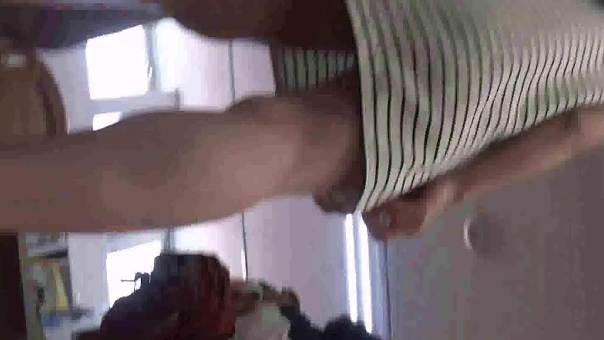 真剣に買い物中のgal達を上から下から狙います。vol.01 OL裸体 | チラ系  99画像 49