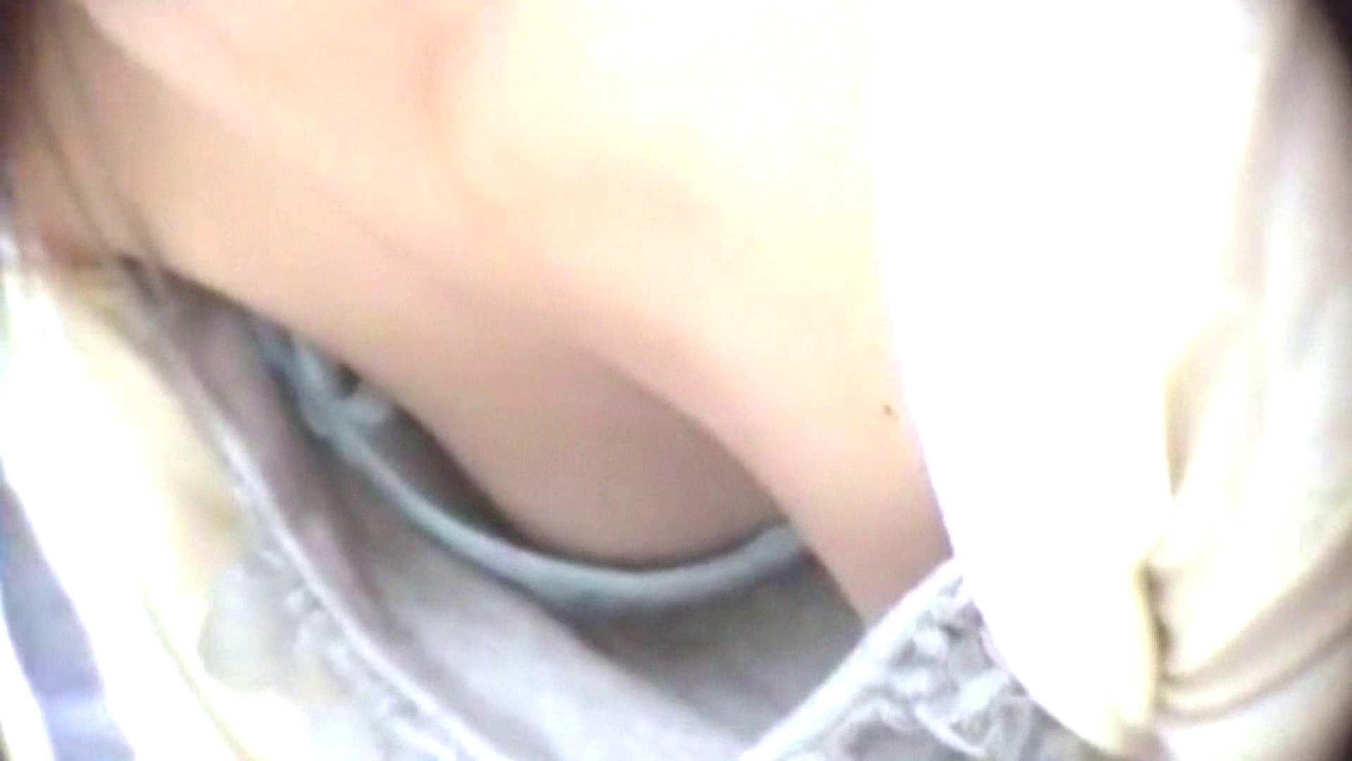 真剣に買い物中のgal達を上から下から狙います。vol.03 一般投稿 | フェチ  92画像 18