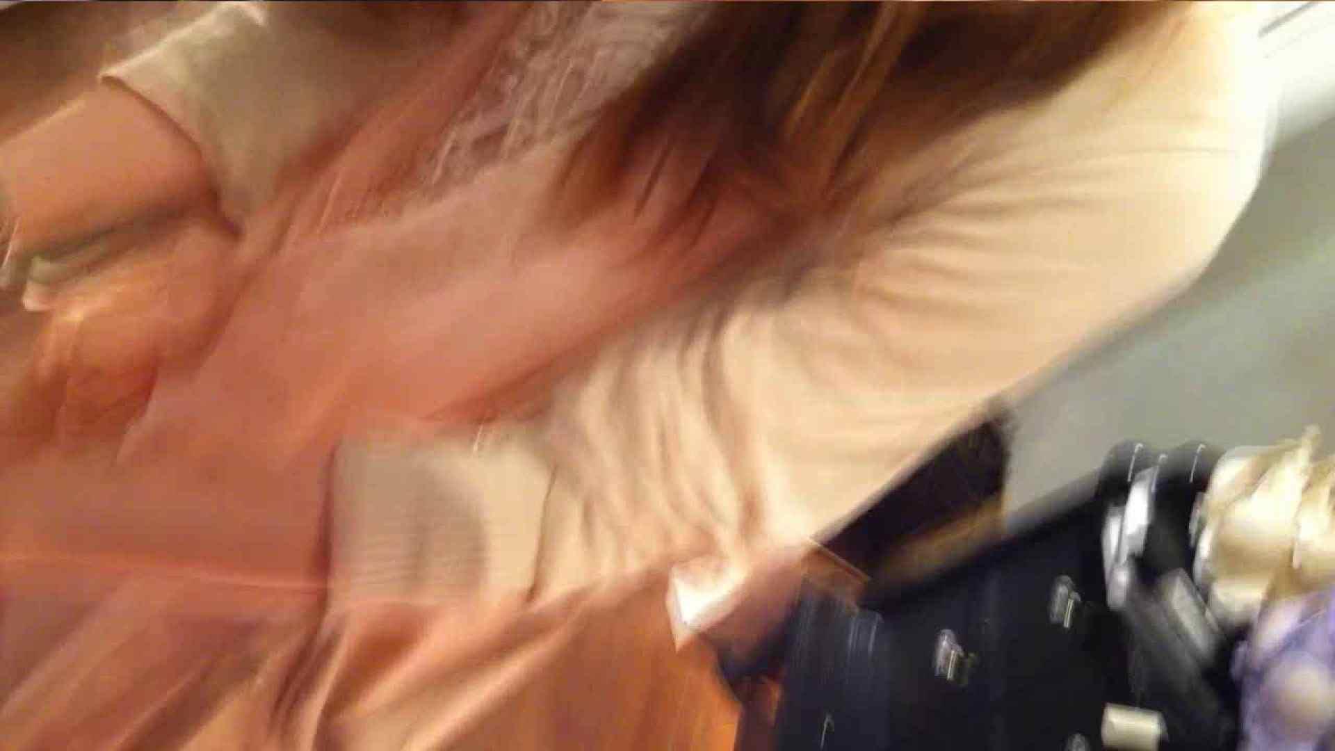 無修正ヌード|可愛いカリスマ店員限定‼胸チラ&パンチラ vol.19|ピープフォックス(盗撮狐)