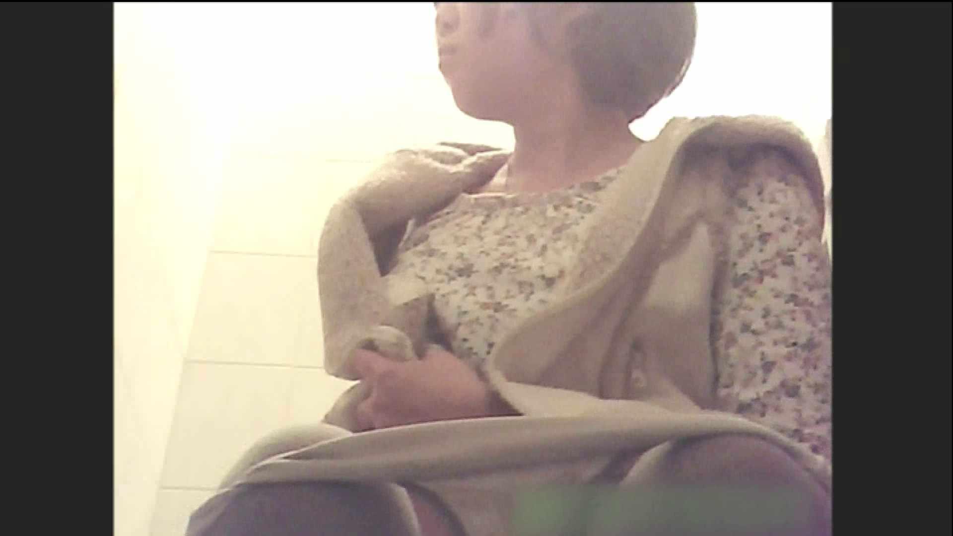 無修正ヌード 実録!!綺麗なお姉さんのトイレ事情・・・。vol.6 ピープフォックス(盗撮狐)