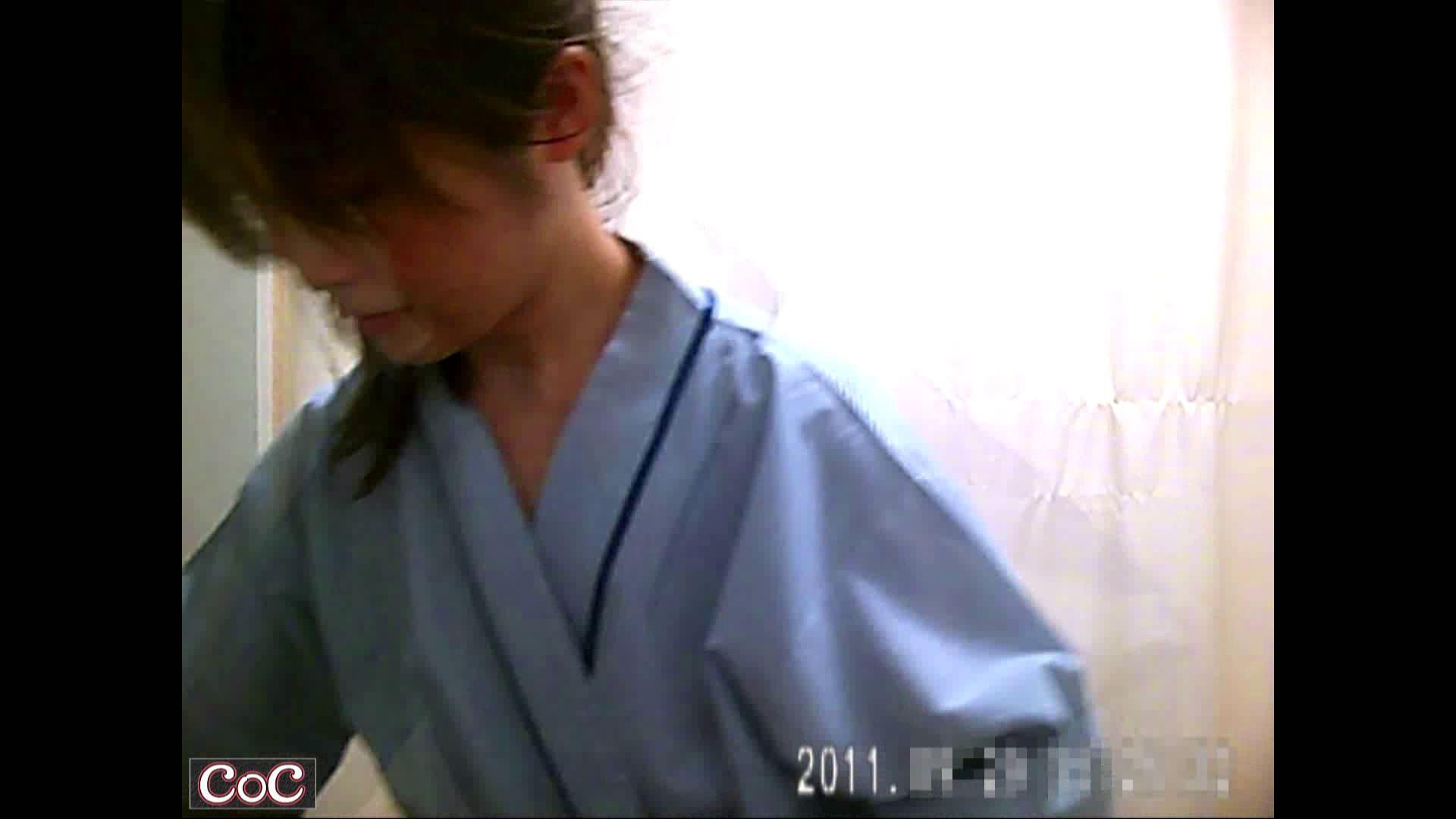 無修正ヌード|病院おもいっきり着替え! vol.42|ピープフォックス(盗撮狐)