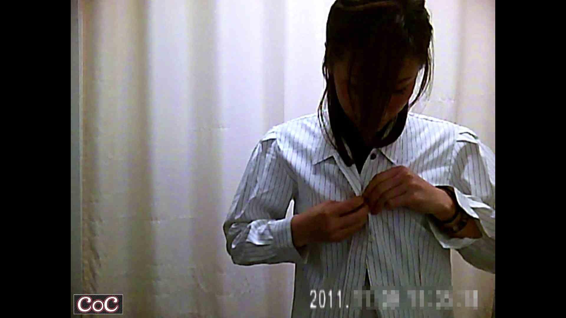 無修正ヌード|病院おもいっきり着替え! vol.85|ピープフォックス(盗撮狐)
