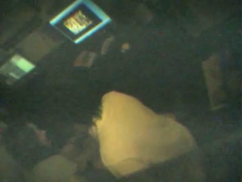 無修正ヌード インターネットカフェの中で起こっている出来事 vol.002 ピープフォックス(盗撮狐)