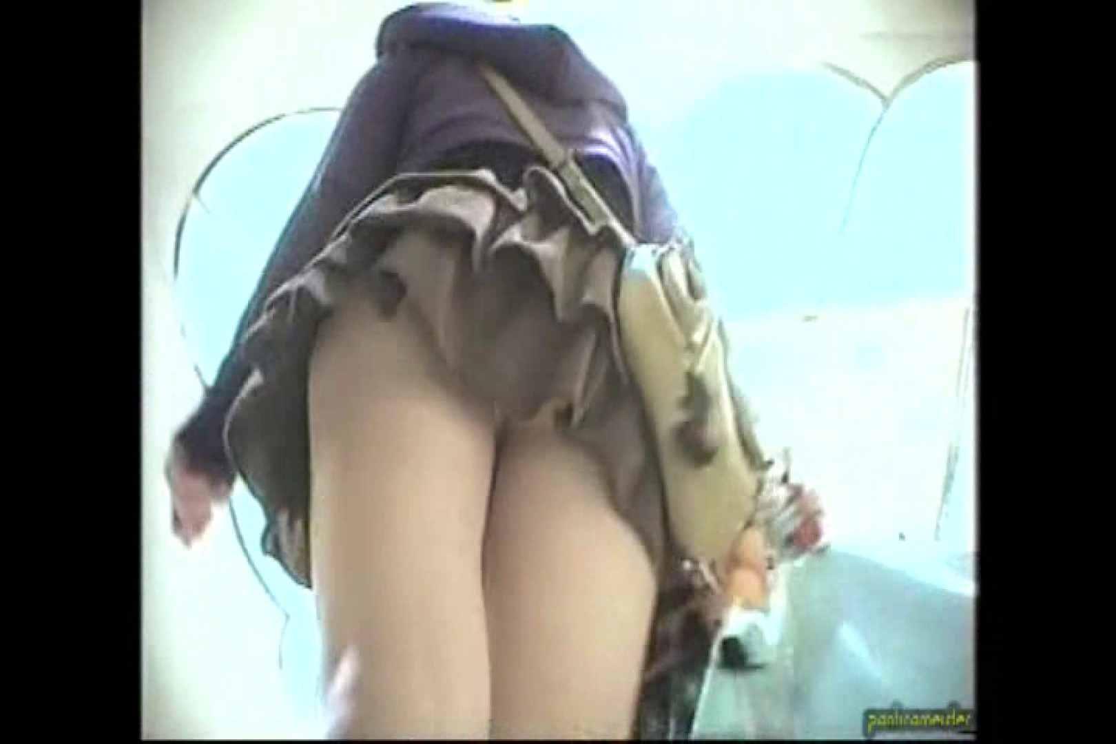 無修正ヌード|オリジナルパンチラ No.045 白パン|ピープフォックス(盗撮狐)