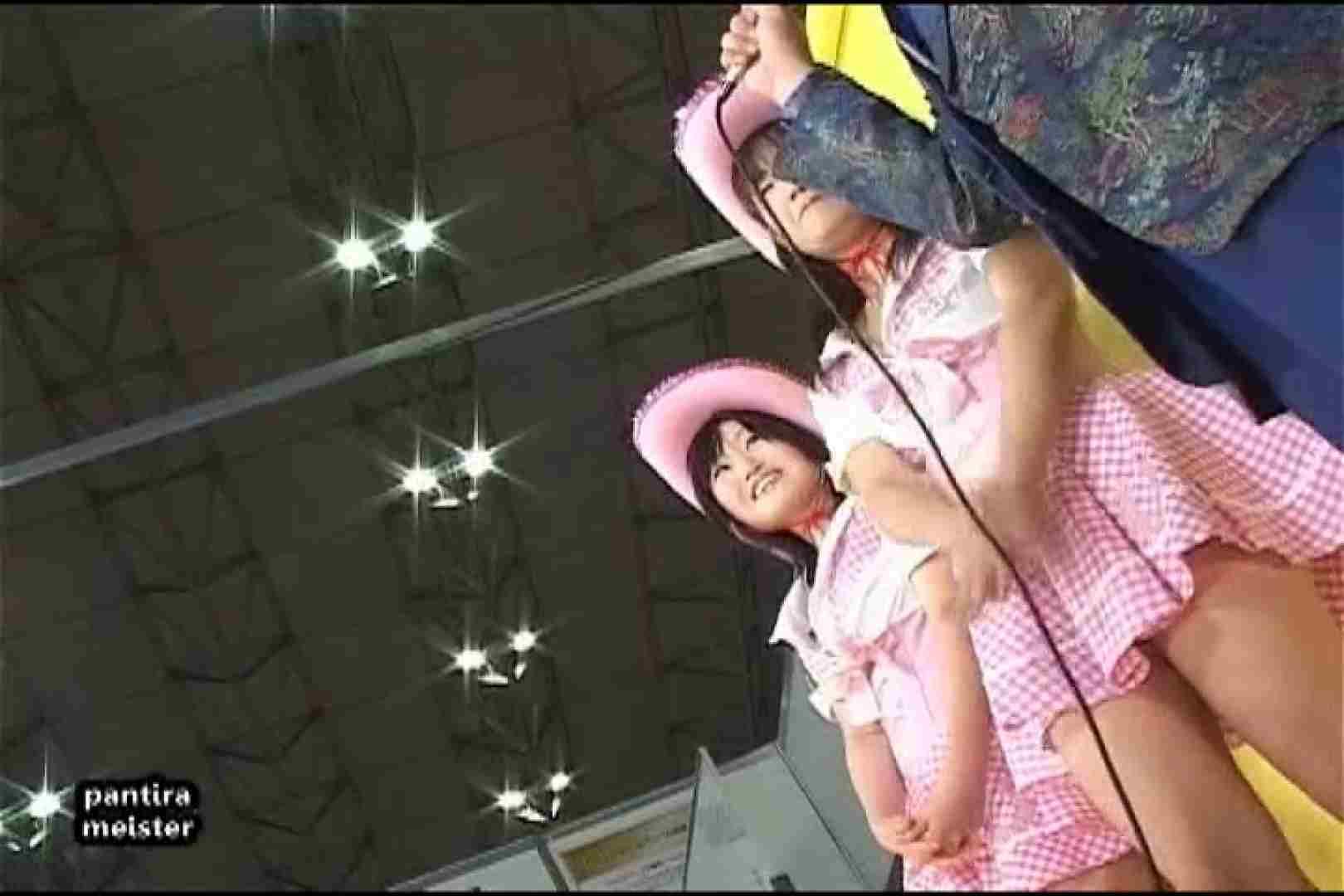 無修正ヌード オリジナルパンチラ No.115 ピープフォックス(盗撮狐)