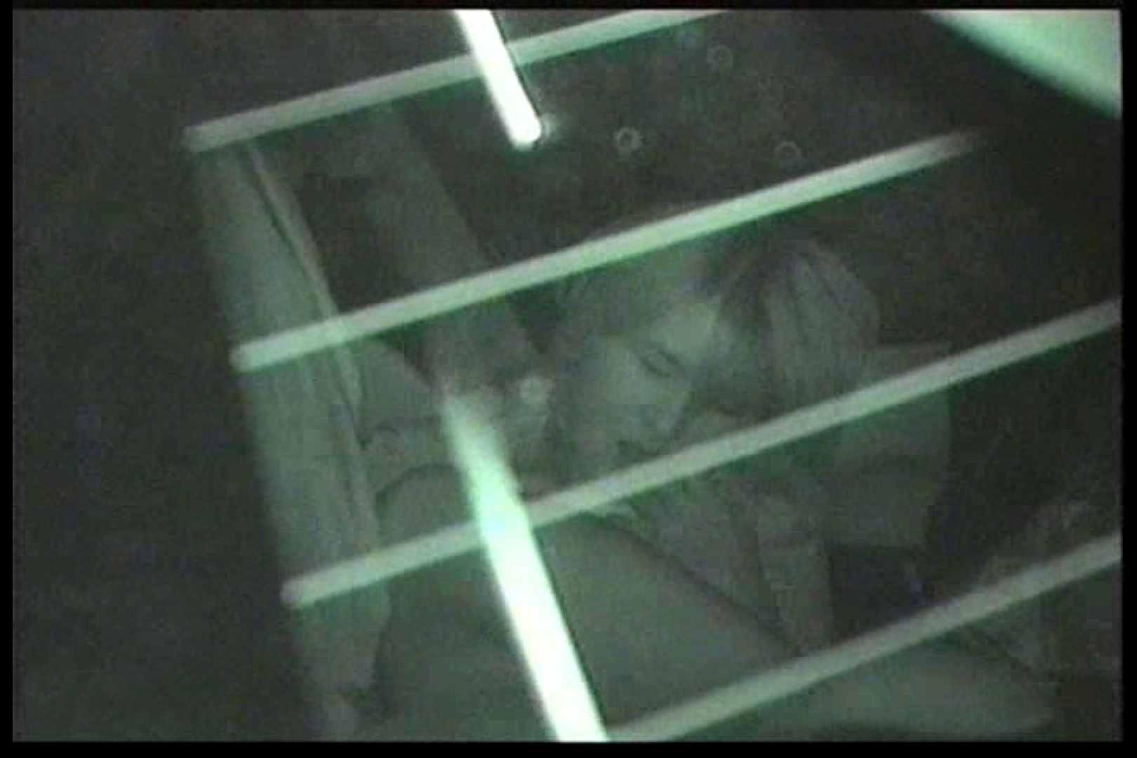 無修正ヌード|カーセックス未編集・無修正版 Vol.9後編|ピープフォックス(盗撮狐)