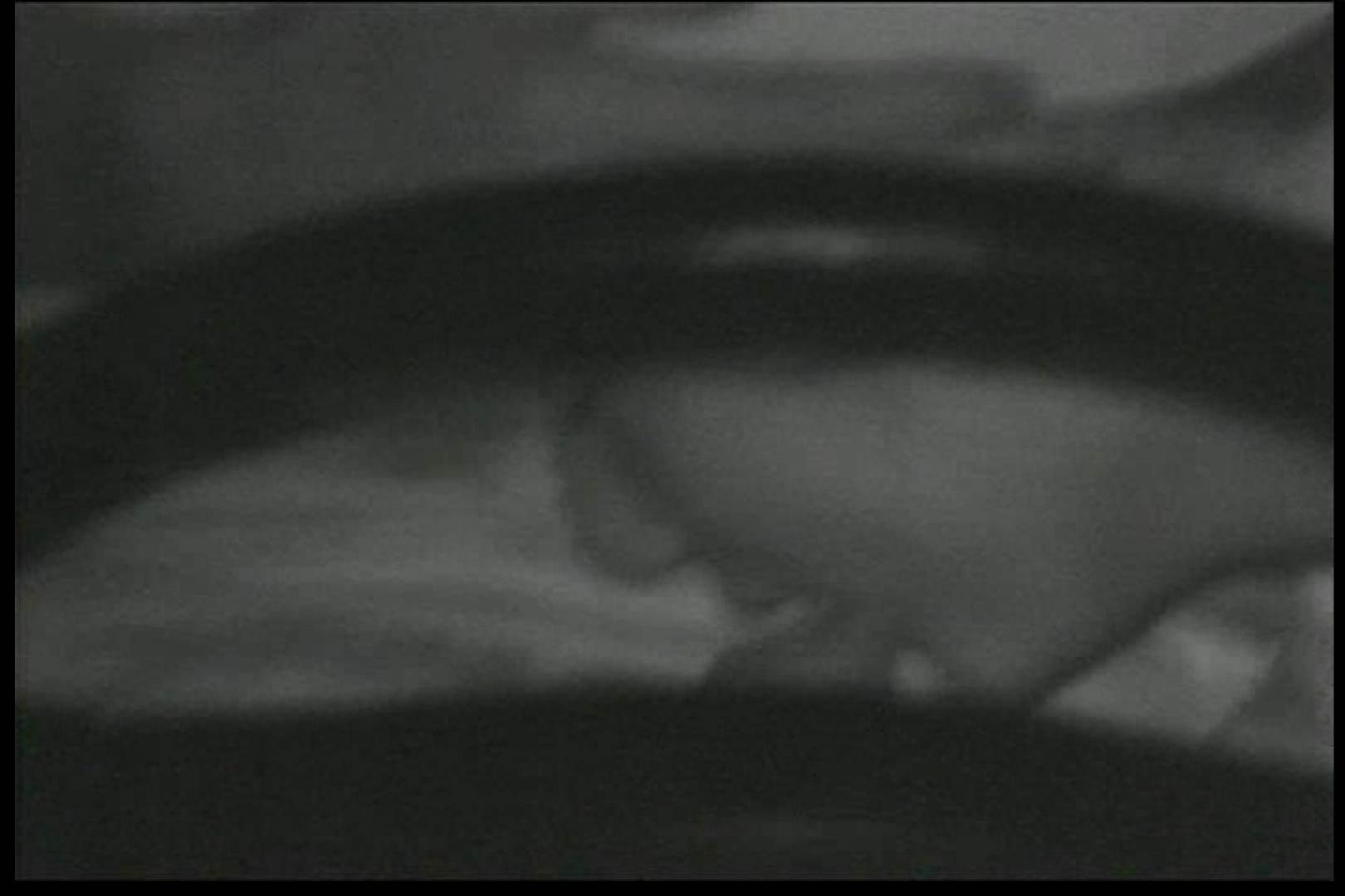 無修正ヌード 車の中はラブホテル 無修正版  Vol.12 ピープフォックス(盗撮狐)