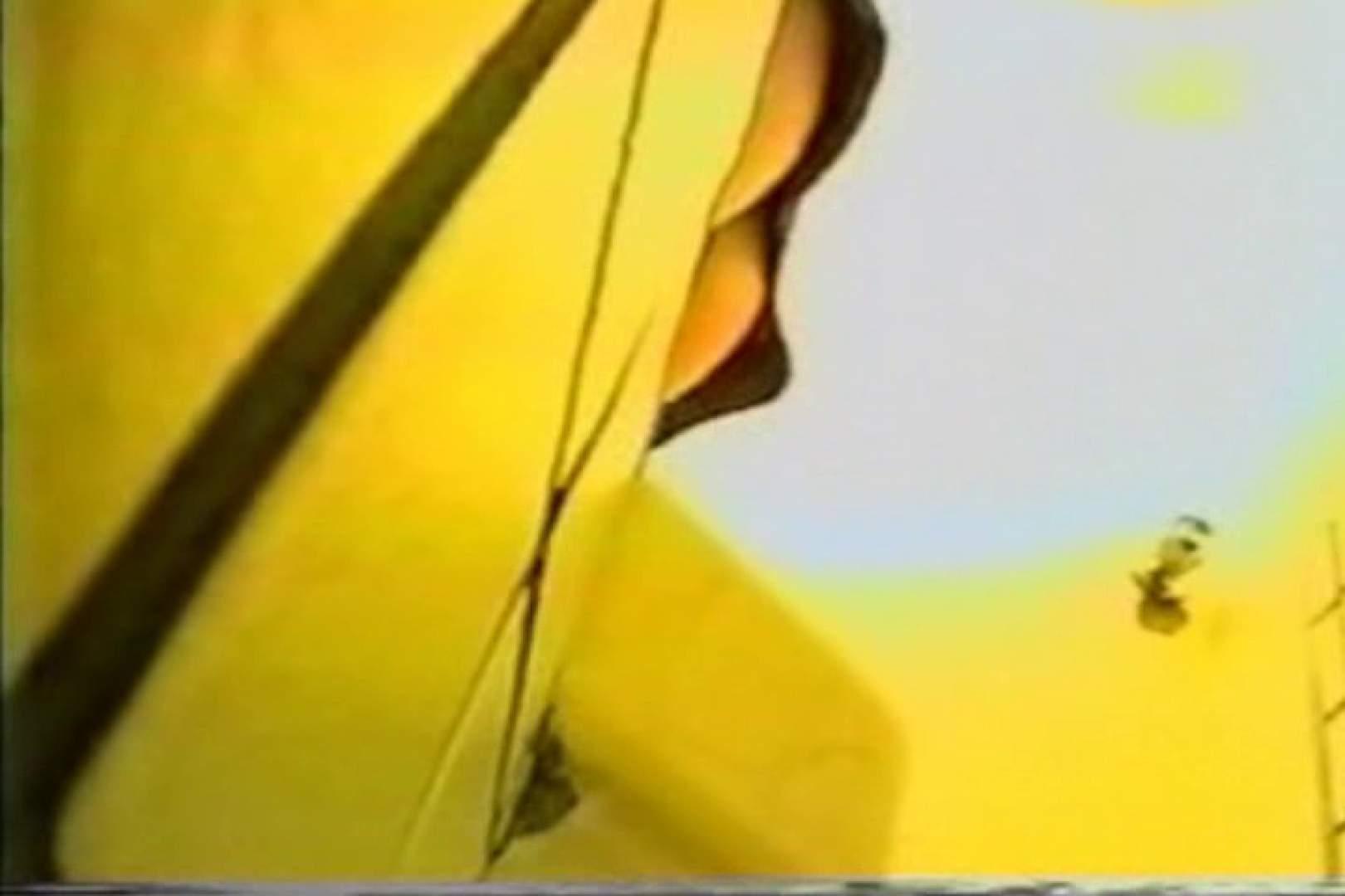 無修正ヌード|洋式洗面所オリジナルVol.2|ピープフォックス(盗撮狐)
