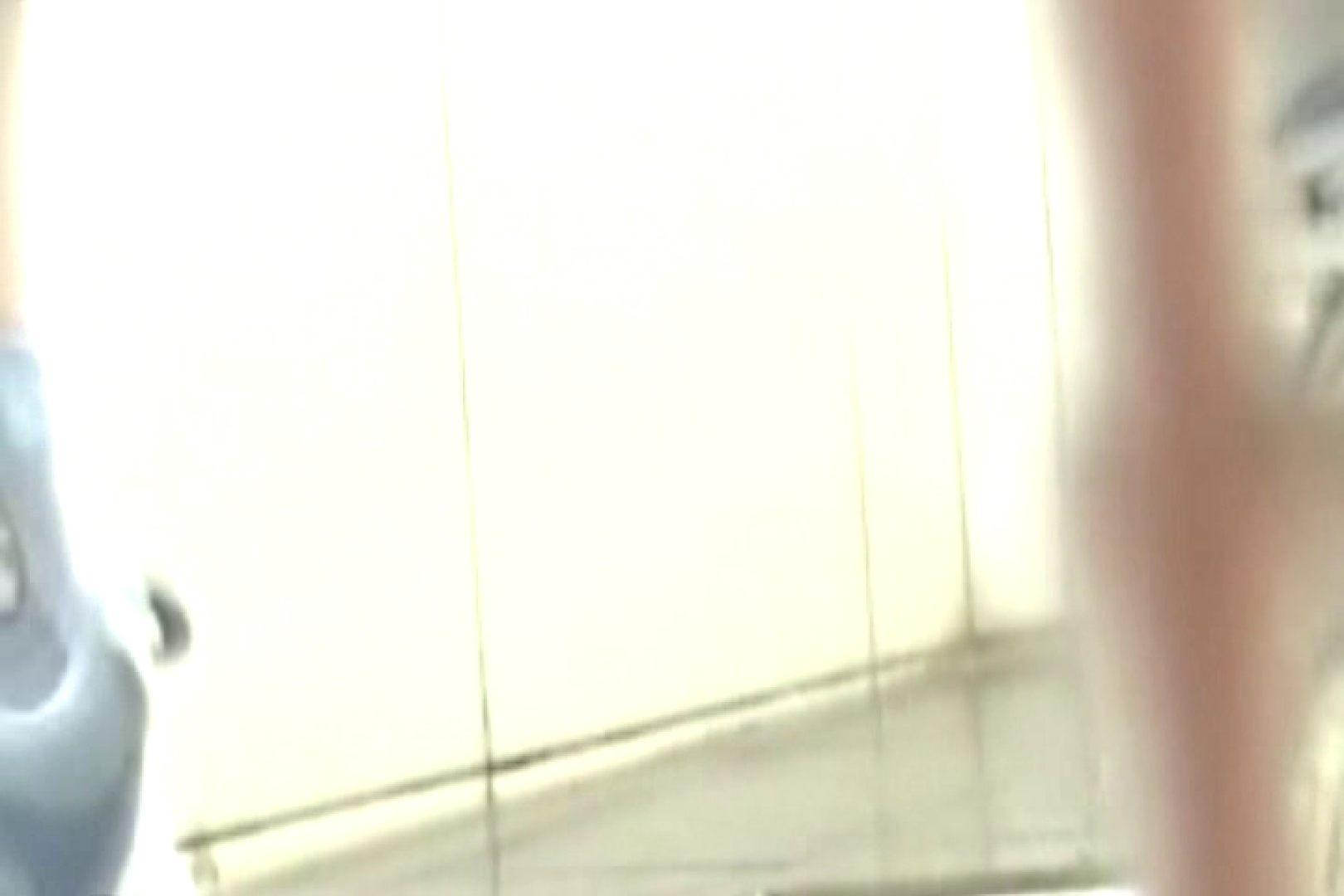 無修正ヌード|ぼっとん洗面所スペシャルVol.1|ピープフォックス(盗撮狐)