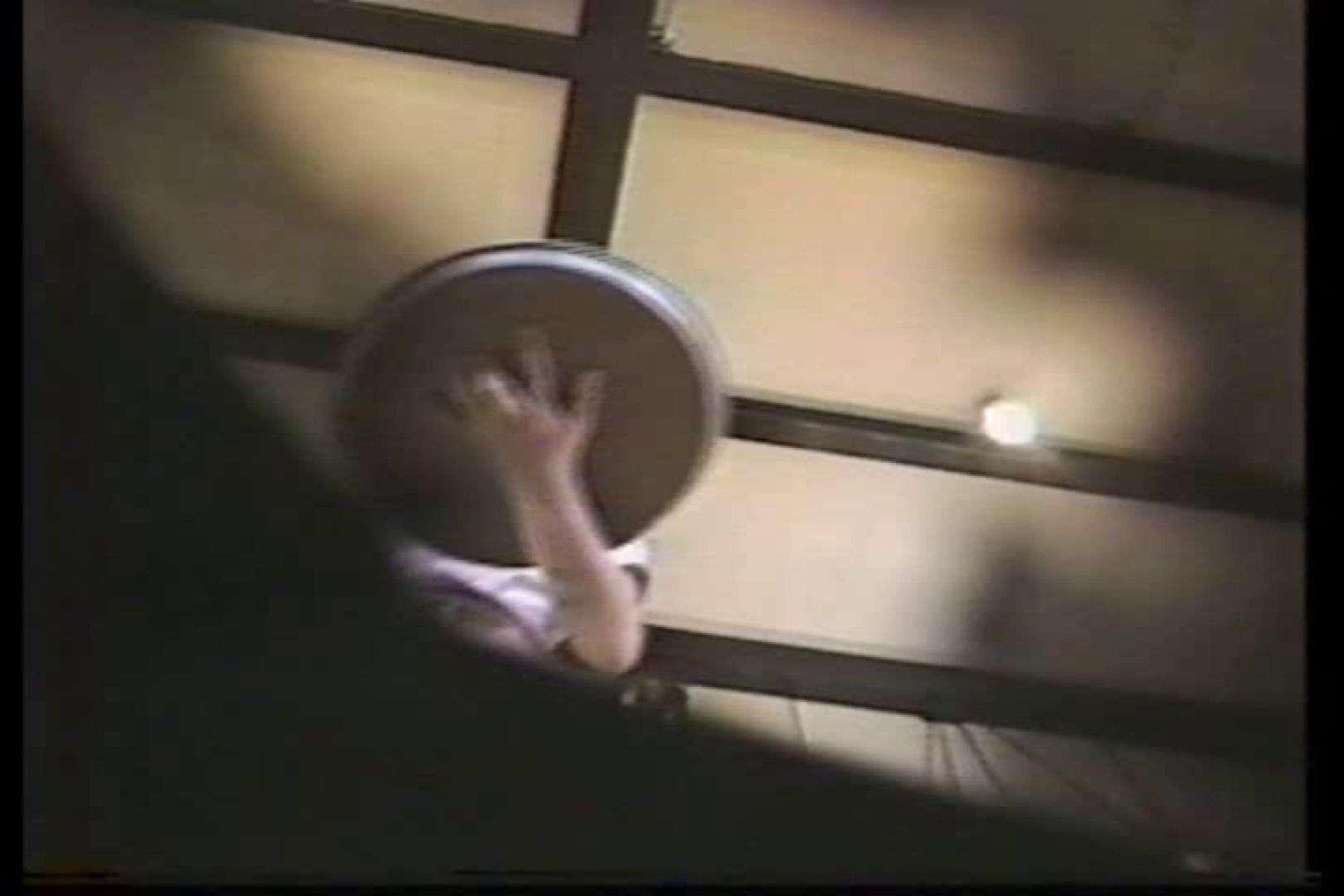 無修正ヌード|女性の周りに盗撮者有り TK-80|ピープフォックス(盗撮狐)