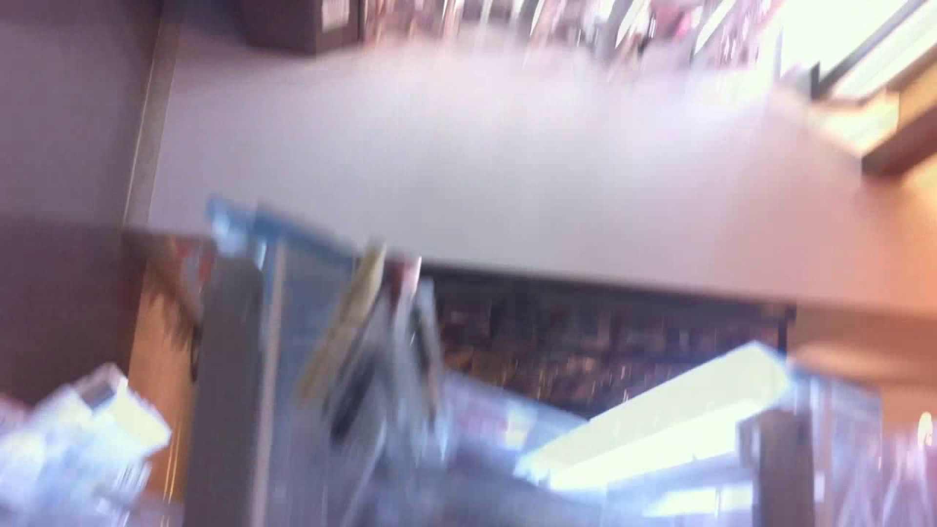 無修正ヌード|フルHD ショップ店員千人斬り! 大画面ノーカット完全版 vol.12|ピープフォックス(盗撮狐)